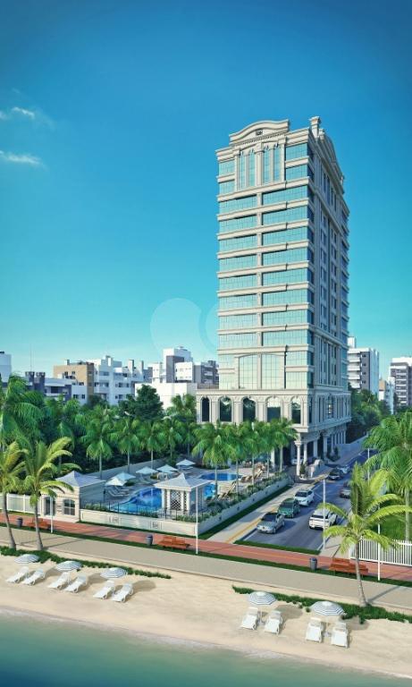 Venda Apartamento Itapema Meia Praia REO334554 1