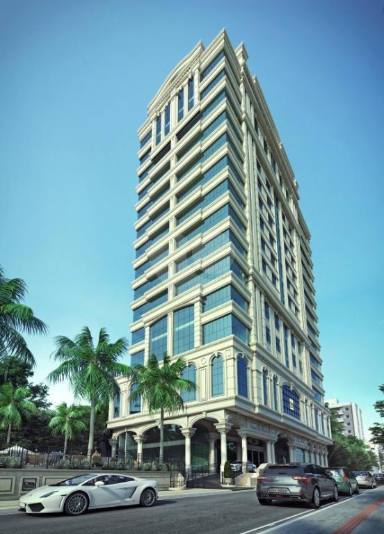 Venda Apartamento Itapema Meia Praia REO334554 20