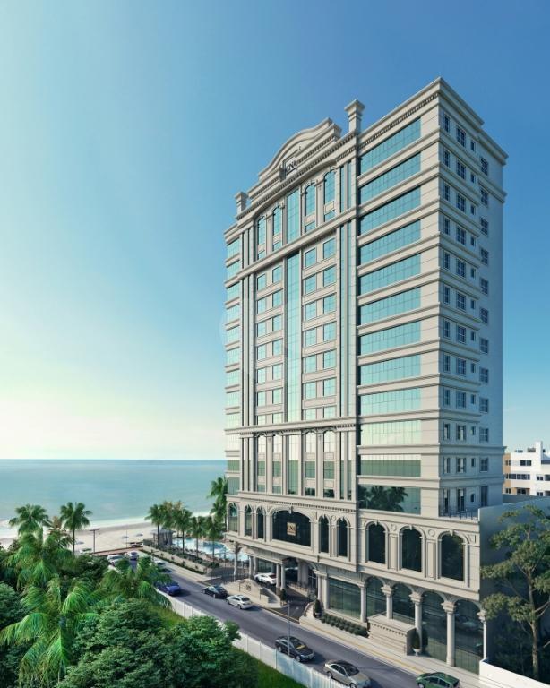 Venda Apartamento Itapema Meia Praia REO334554 18