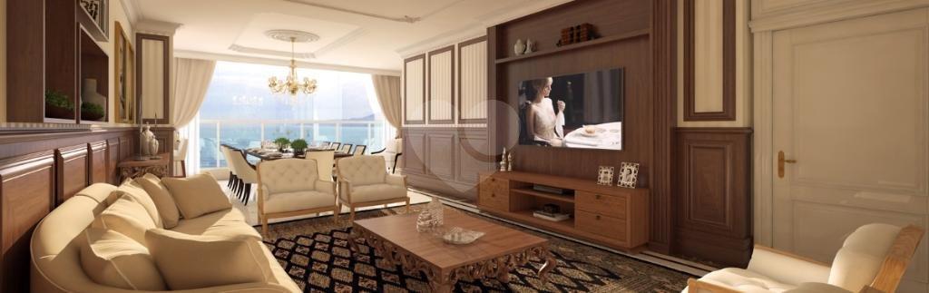 Venda Apartamento Itapema Meia Praia REO334554 4