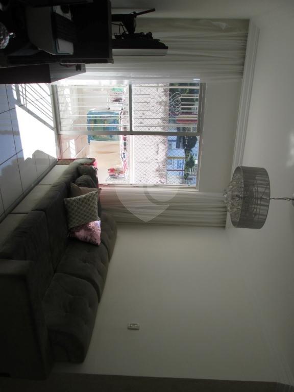 Venda Apartamento Salvador Rio Vermelho REO334809 7