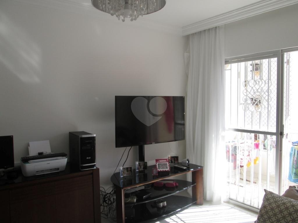 Venda Apartamento Salvador Rio Vermelho REO334809 8