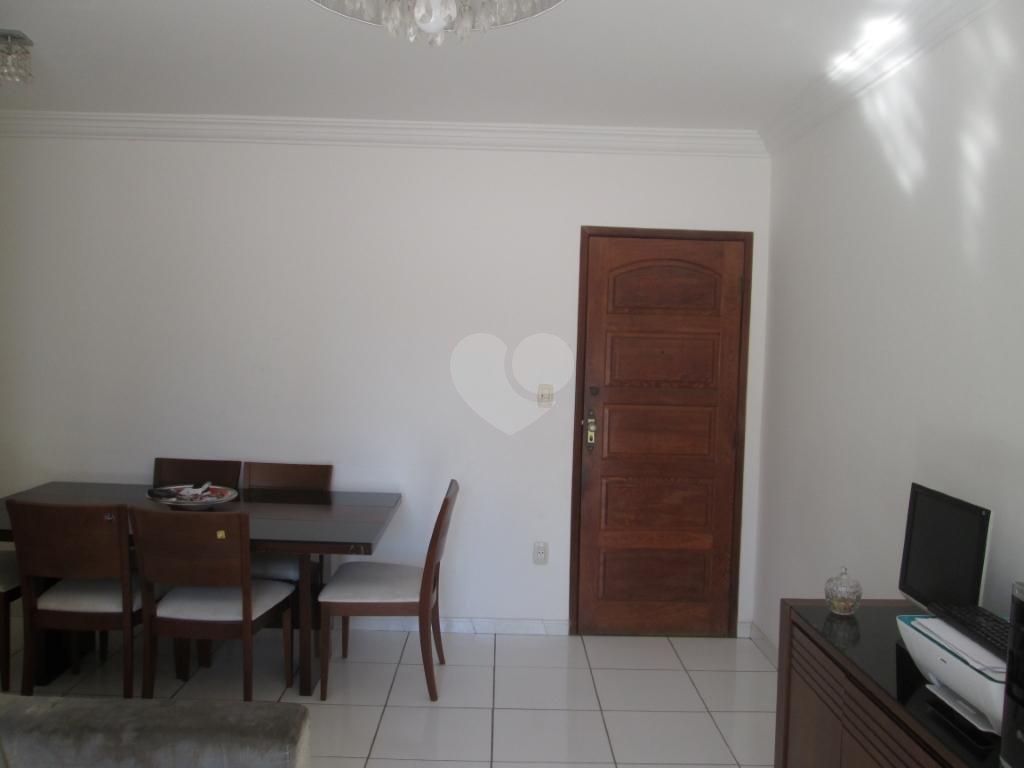 Venda Apartamento Salvador Rio Vermelho REO334809 22