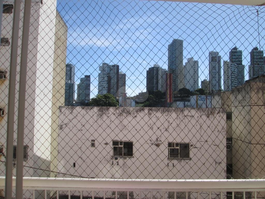 Venda Apartamento Salvador Rio Vermelho REO334809 21