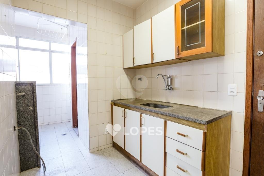 Aluguel Apartamento Belo Horizonte Santo Antônio REO334920 13