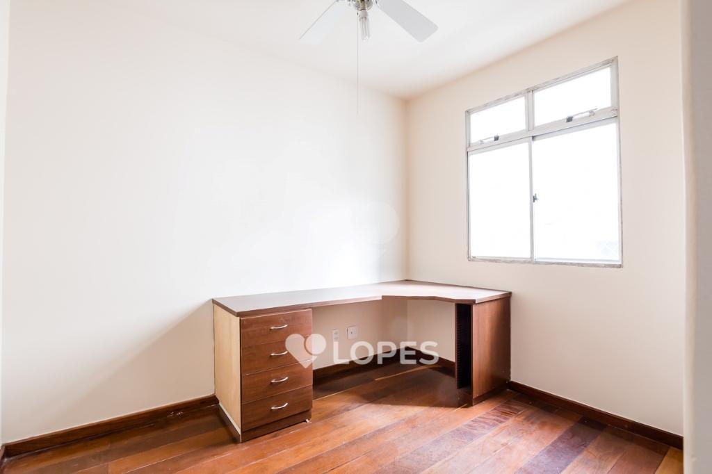 Aluguel Apartamento Belo Horizonte Santo Antônio REO334920 8
