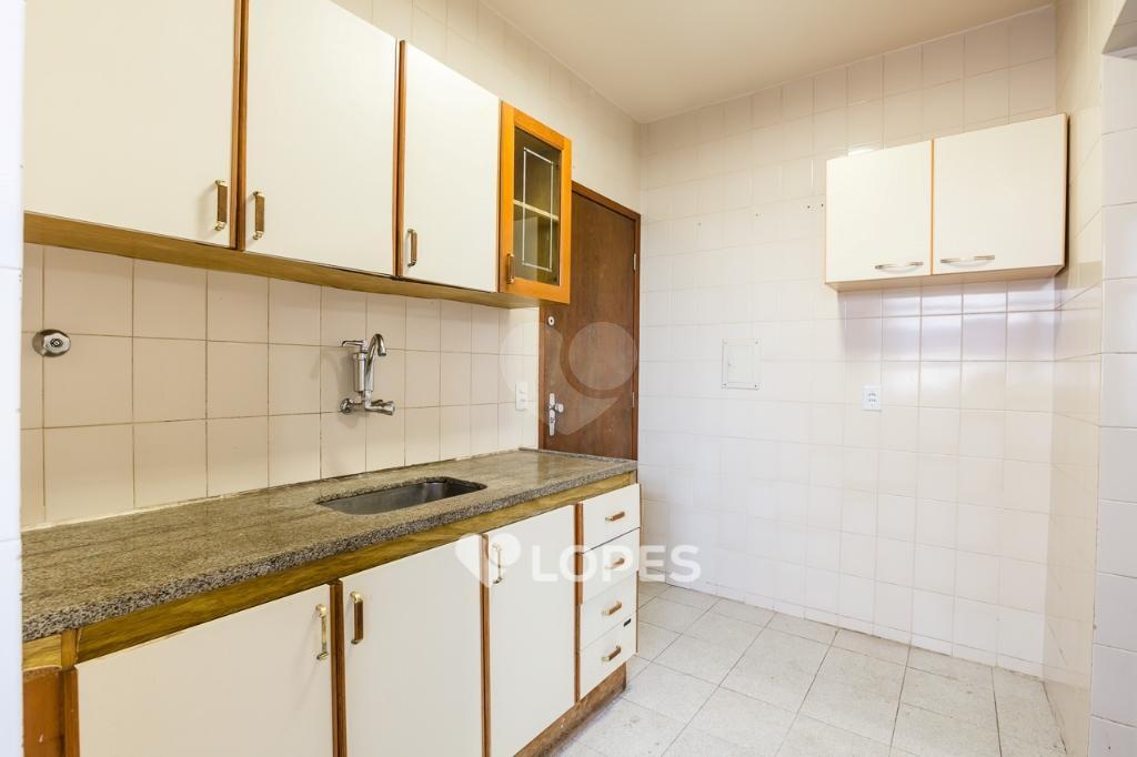 Aluguel Apartamento Belo Horizonte Santo Antônio REO334920 14