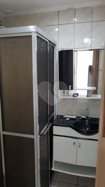 Venda Apartamento Osasco São Pedro REO335010 10