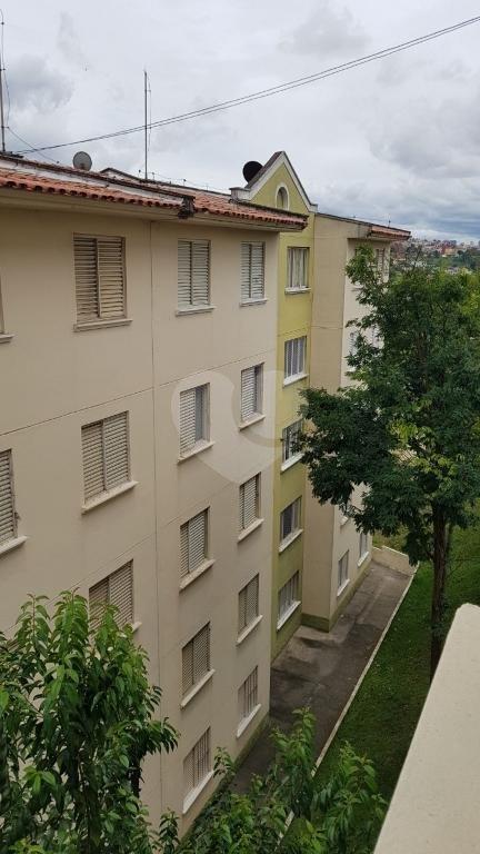 Venda Apartamento Osasco São Pedro REO335010 1