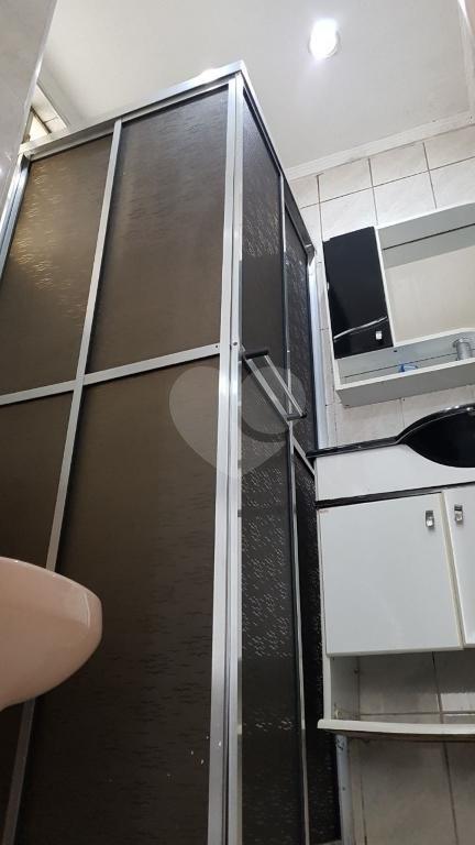 Venda Apartamento Osasco São Pedro REO335010 5