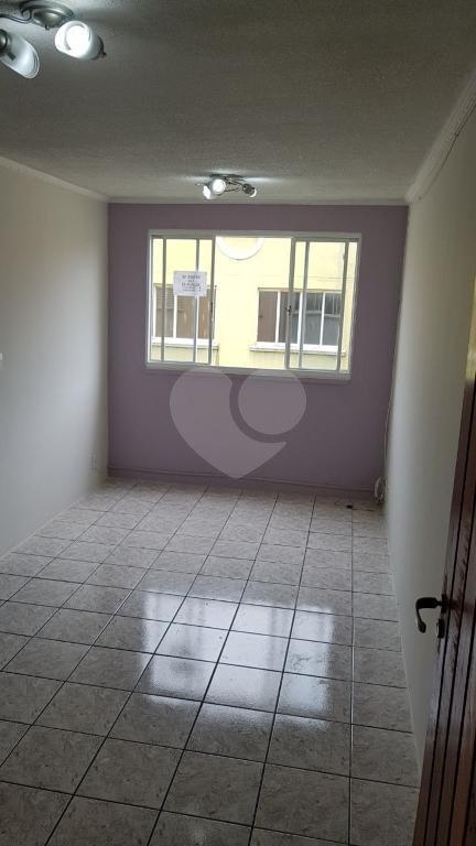 Venda Apartamento Osasco São Pedro REO335010 2