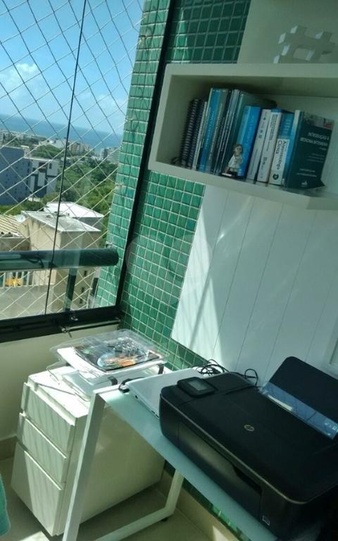 Venda Apartamento Salvador Federação REO335042 3