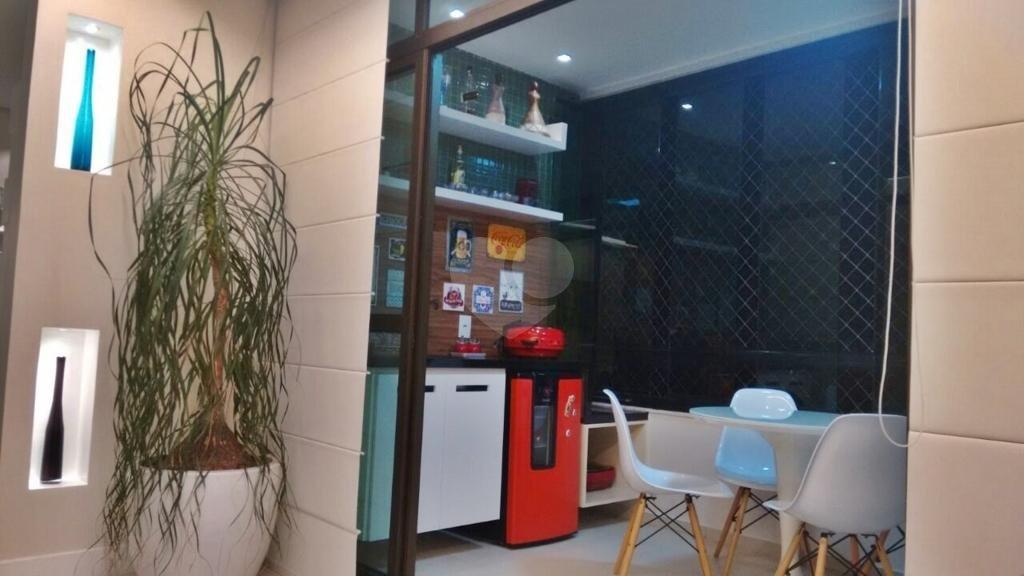 Venda Apartamento Salvador Federação REO335042 7