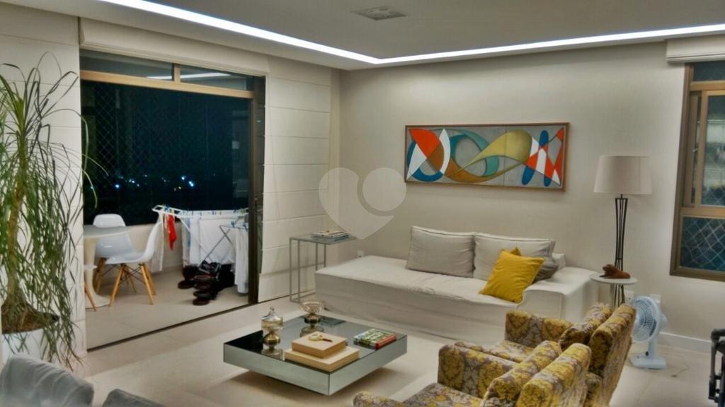 Venda Apartamento Salvador Federação REO335042 4