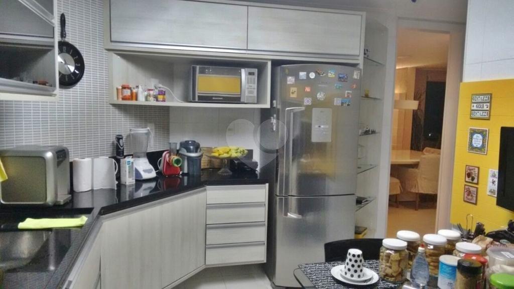Venda Apartamento Salvador Federação REO335042 8