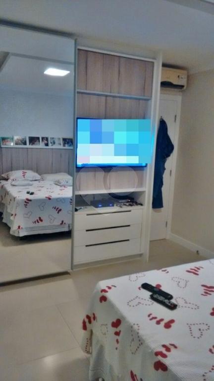 Venda Apartamento Salvador Federação REO335042 11