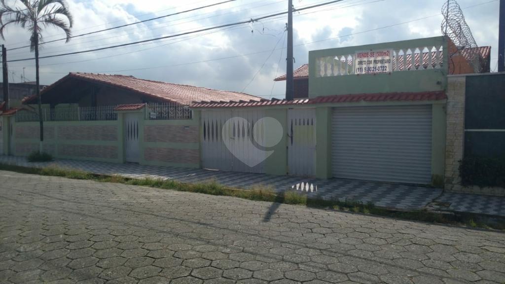Venda Casa Praia Grande Mirim REO335133 7