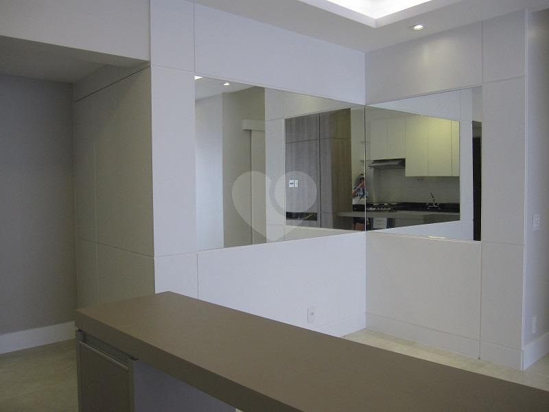 Venda Apartamento São Paulo Pinheiros REO335245 10