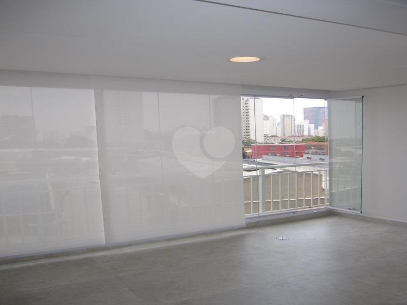 Venda Apartamento São Paulo Pinheiros REO335245 3