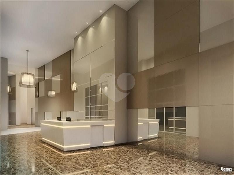 Venda Apartamento São Paulo Pinheiros REO335245 21