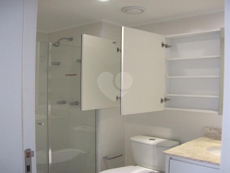 Venda Apartamento São Paulo Pinheiros REO335245 6