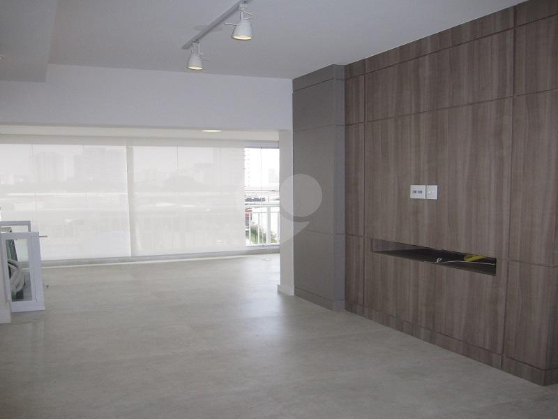 Venda Apartamento São Paulo Pinheiros REO335245 4