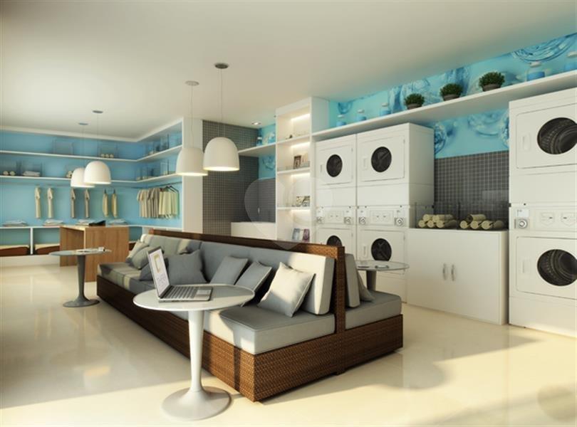 Venda Apartamento São Paulo Pinheiros REO335245 16