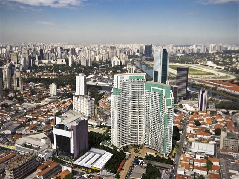 Venda Apartamento São Paulo Pinheiros REO335245 1