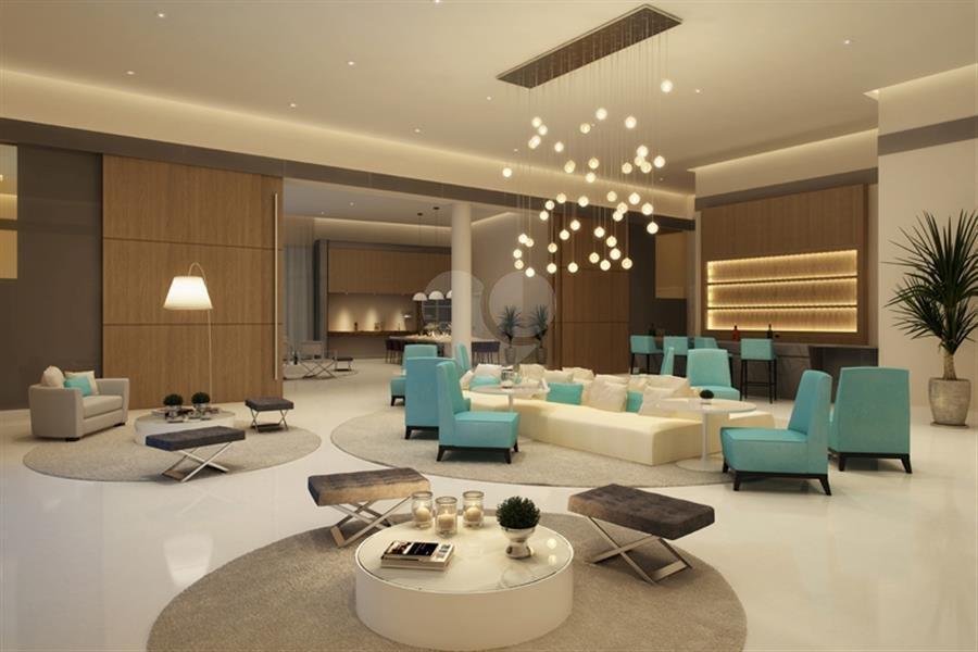Venda Apartamento São Paulo Pinheiros REO335245 18