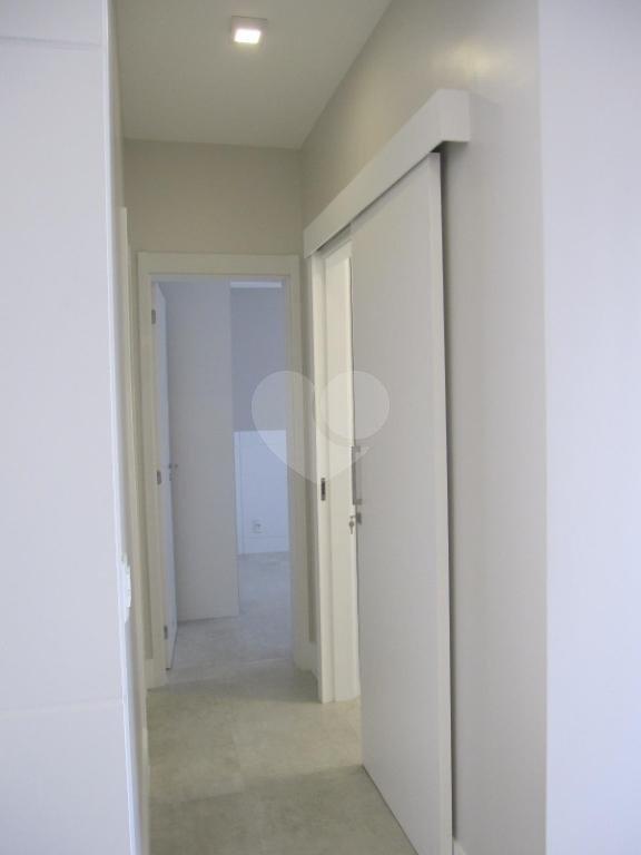 Venda Apartamento São Paulo Pinheiros REO335245 35