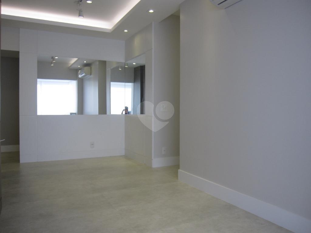 Venda Apartamento São Paulo Pinheiros REO335245 8