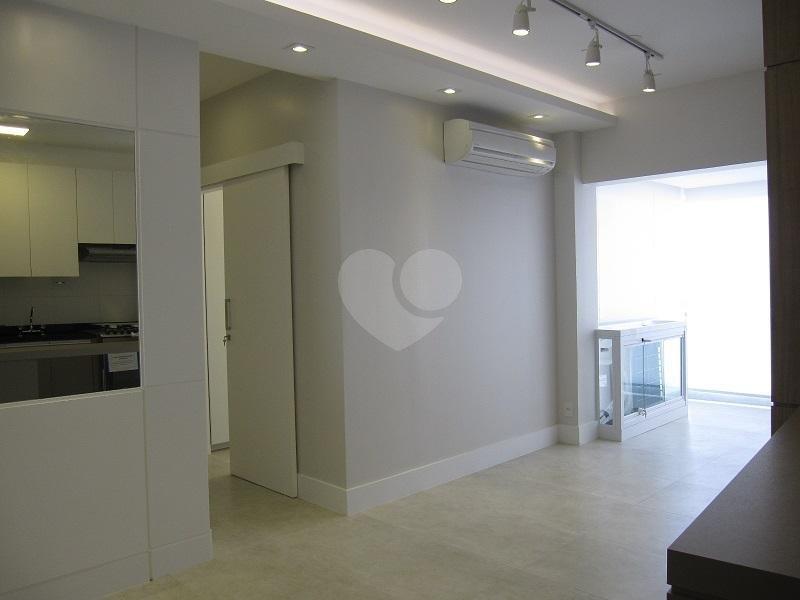 Venda Apartamento São Paulo Pinheiros REO335245 9