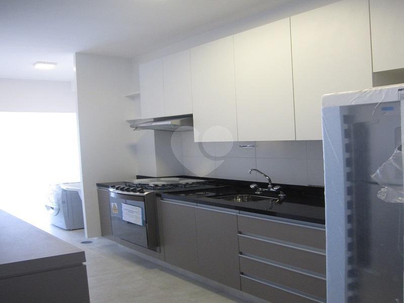 Venda Apartamento São Paulo Pinheiros REO335245 11