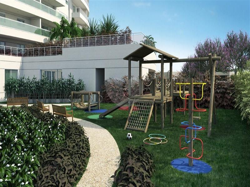 Venda Apartamento São Paulo Pinheiros REO335245 23