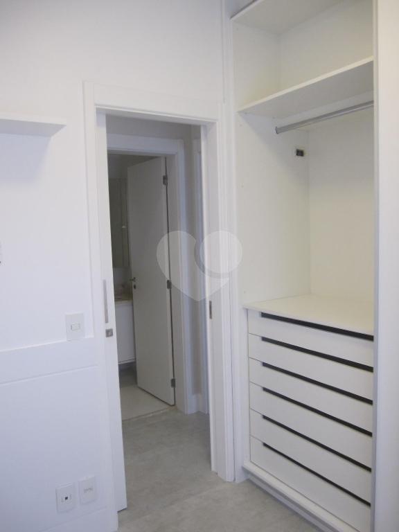 Venda Apartamento São Paulo Pinheiros REO335245 36