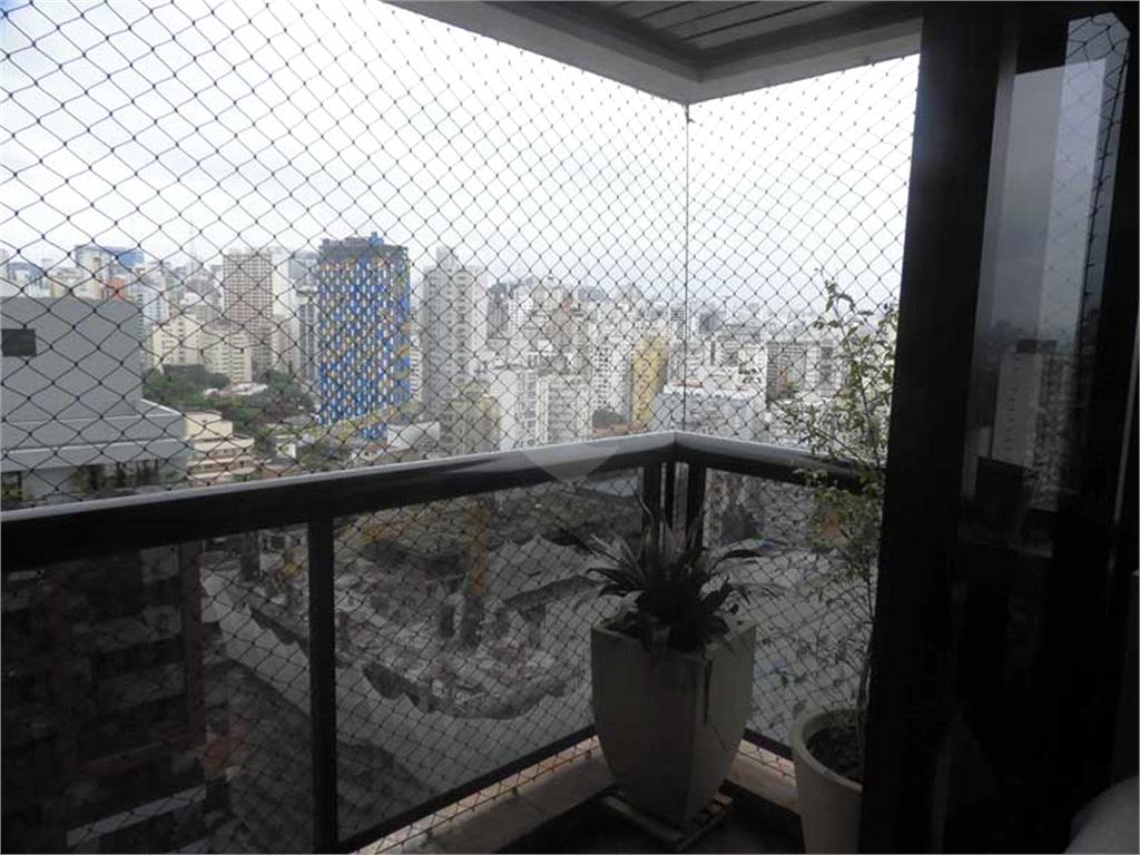 Venda Apartamento São Paulo Pinheiros REO335346 6