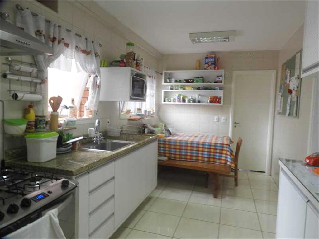 Venda Apartamento São Paulo Pinheiros REO335346 19