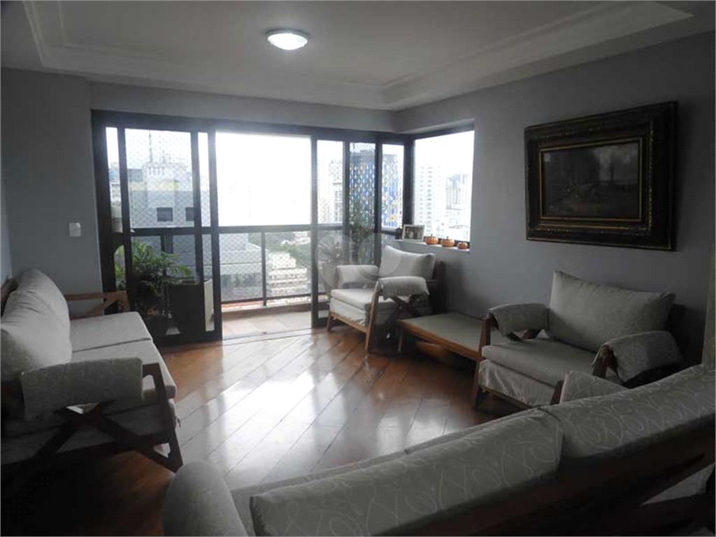 Venda Apartamento São Paulo Pinheiros REO335346 2