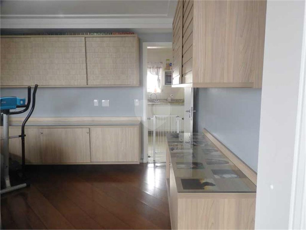 Venda Apartamento São Paulo Pinheiros REO335346 16