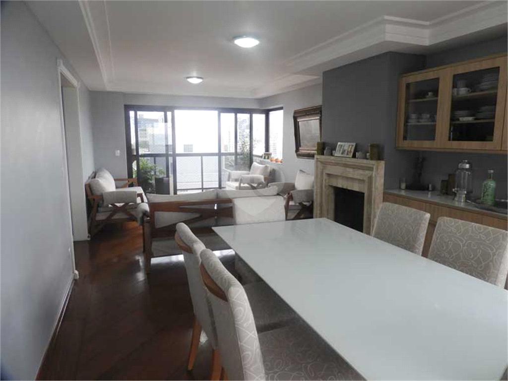 Venda Apartamento São Paulo Pinheiros REO335346 8
