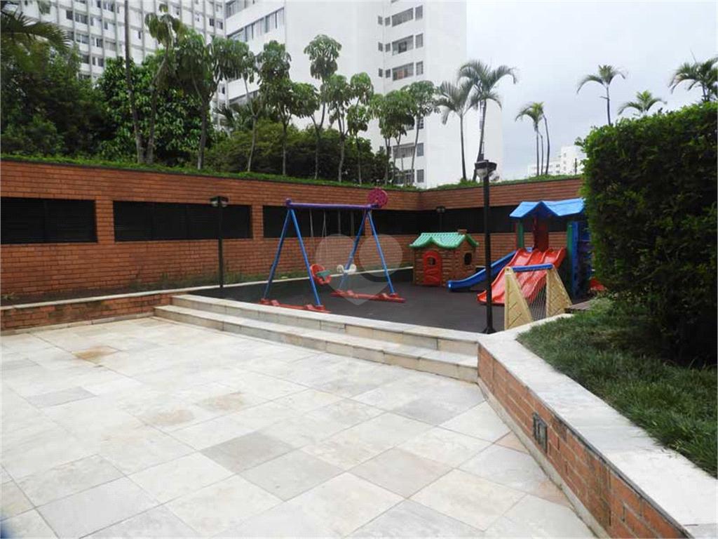Venda Apartamento São Paulo Pinheiros REO335346 34