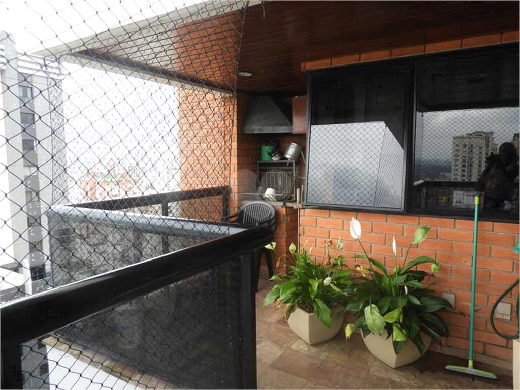 Venda Apartamento São Paulo Pinheiros REO335346 1