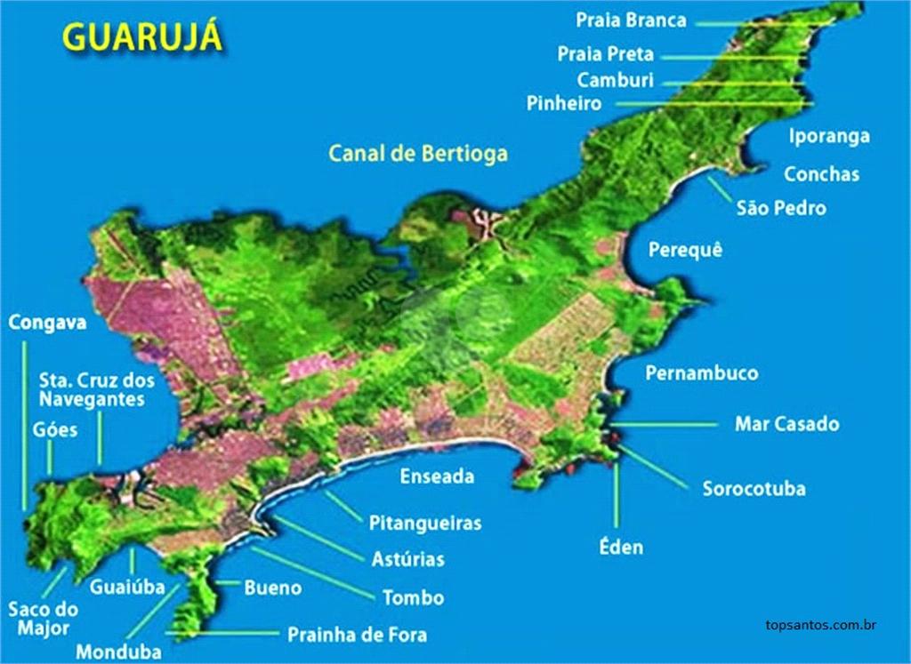 Venda Casa Guarujá Jardim Acapulco REO335376 15