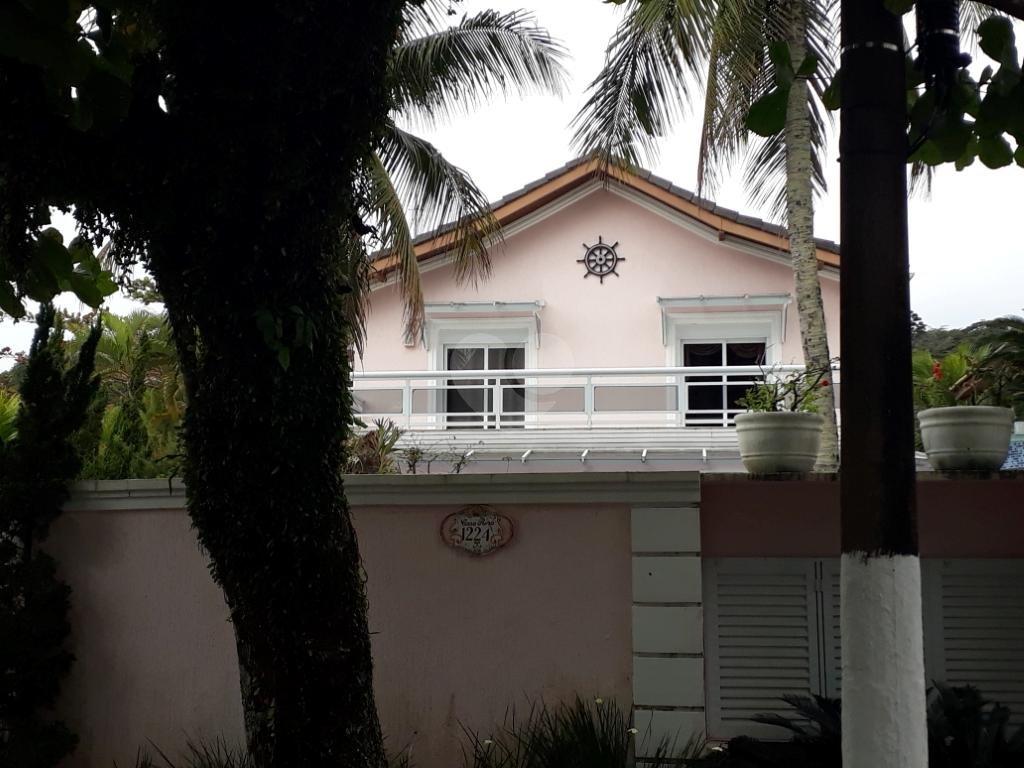 Venda Casa Guarujá Jardim Acapulco REO335376 3