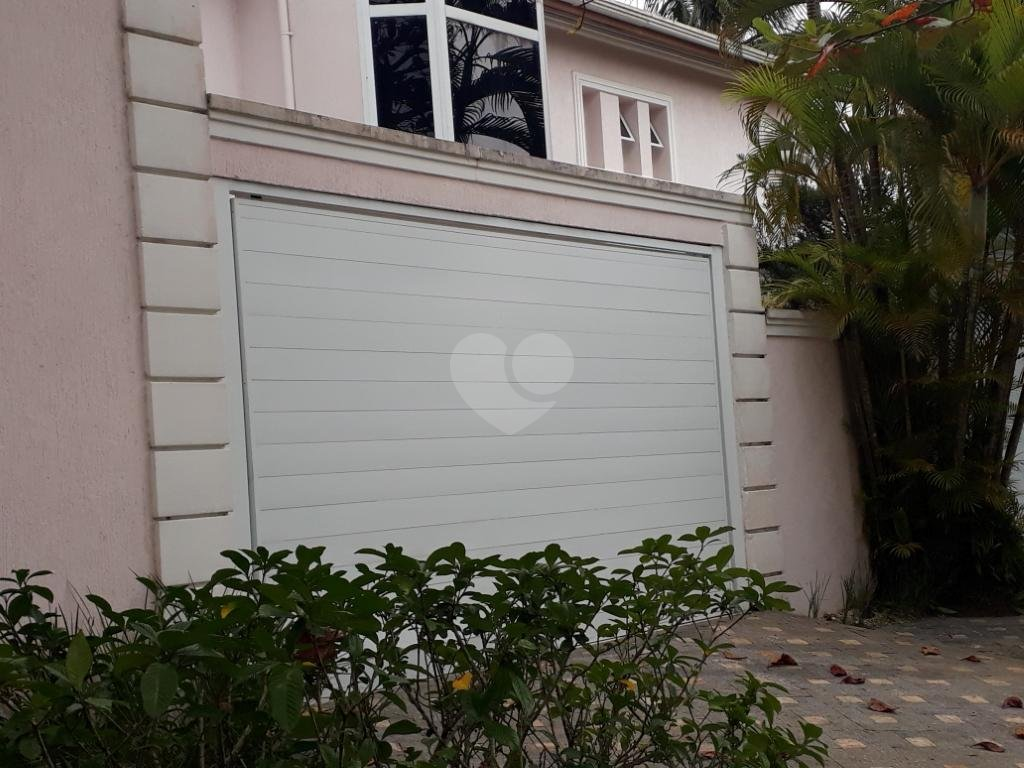 Venda Casa Guarujá Jardim Acapulco REO335376 13