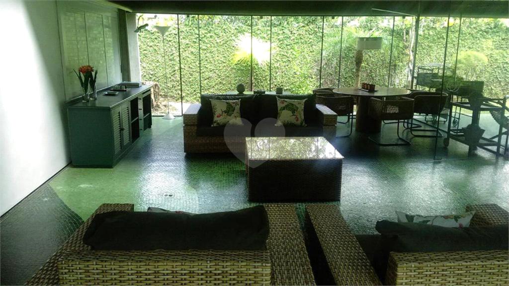 Venda Casa Guarujá Balneário Praia Do Pernambuco REO335504 30