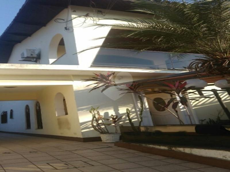 Venda Casa São Vicente Jardim Independência REO335509 1