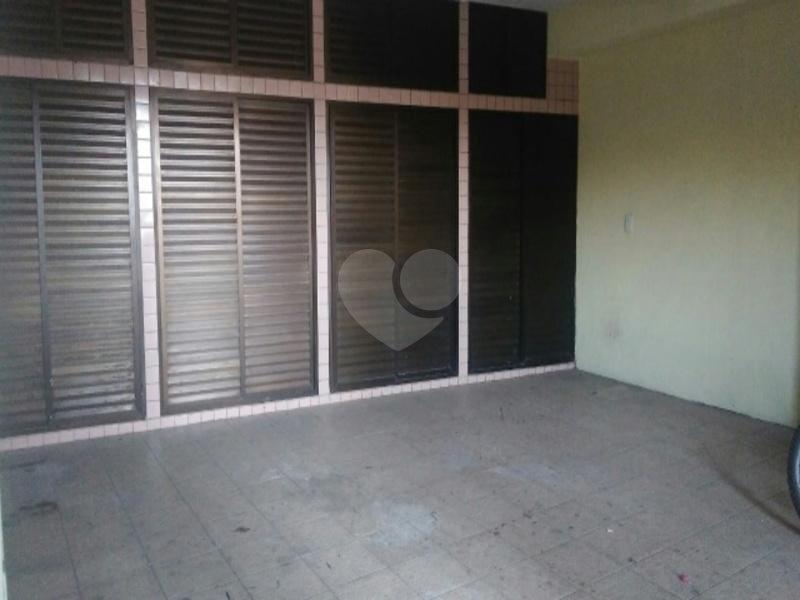 Venda Casa São Vicente Jardim Independência REO335509 12