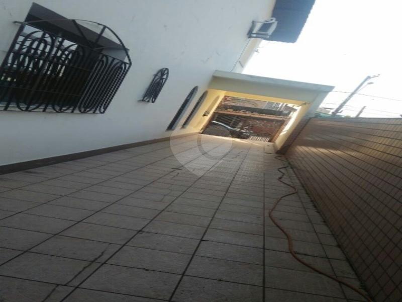Venda Casa São Vicente Jardim Independência REO335509 4
