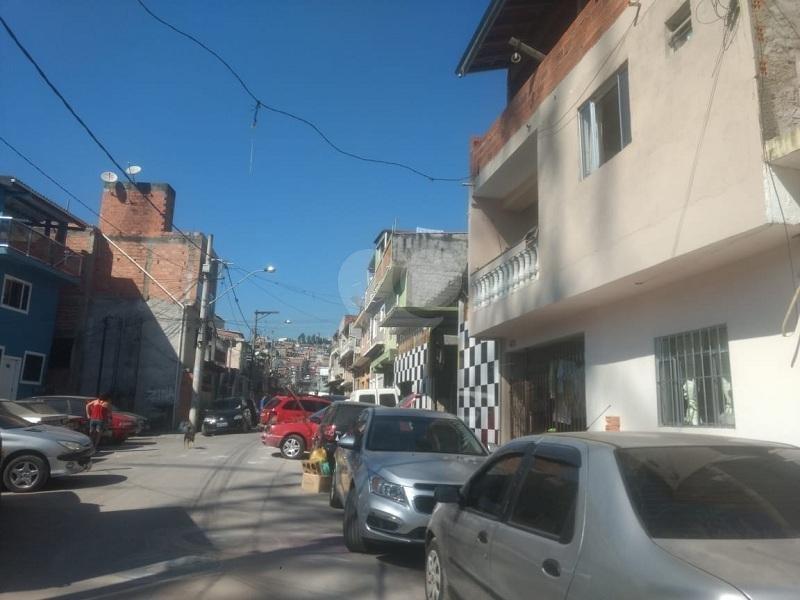 Venda Casa Osasco Vila Menck REO335811 27